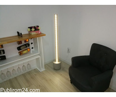 Veioza / Lampa handmade cu leduri